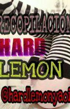 RECOPILACIÓN HARD LEMON 💊 CHANBAEK/HUNHAN by HardLemonYaoi