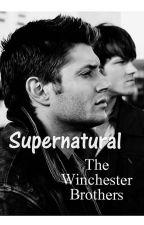 Supernatural - Hunters Love by Grlhsnnm