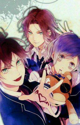 Đọc truyện (Nhà Sakamaki) Bọn Tôi Yêu Em!