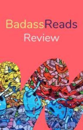 Reviews by BadassReads