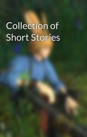 Collection of Short Stories by Rinkou