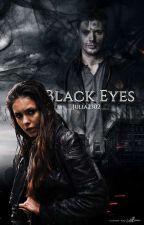 Black Eyes || Supernatural Staffel 10 by ___Julia2302___