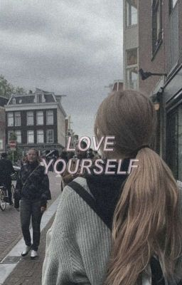 Đọc truyện kookchaeng | love yourself