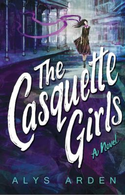 The Casquette Girls (Book 1)