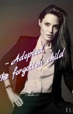 Adopted The forgotten child  by -Veronica20700-