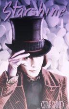 Starshine | Willy Wonka by _XStarshineX_
