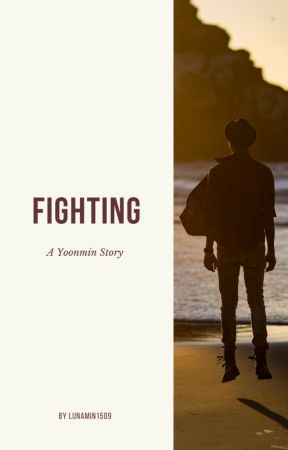 Fighting (yoonmin) by Lunamin1509