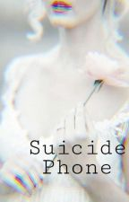 Suicide Phone || Yoonmin by xluvmytae