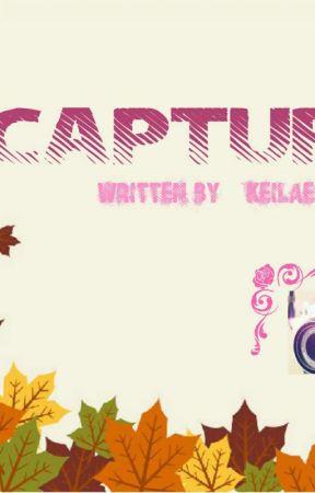 Captured [One-Shot] by KeilaEmpressInspire