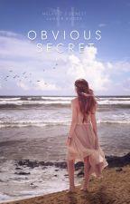 Obvious Secret, TOME 2 by MelanieSGenest