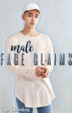 ▲ Male Face Claims ▲ by FelixChambers
