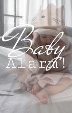 Baby Alarm! (Roman Bürki FF) by Borussin1505