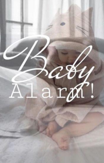 Baby Alarm! (Roman Bürki FF)