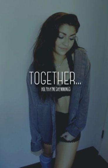 Together..... {a cameron dallas & Nash Grier story}