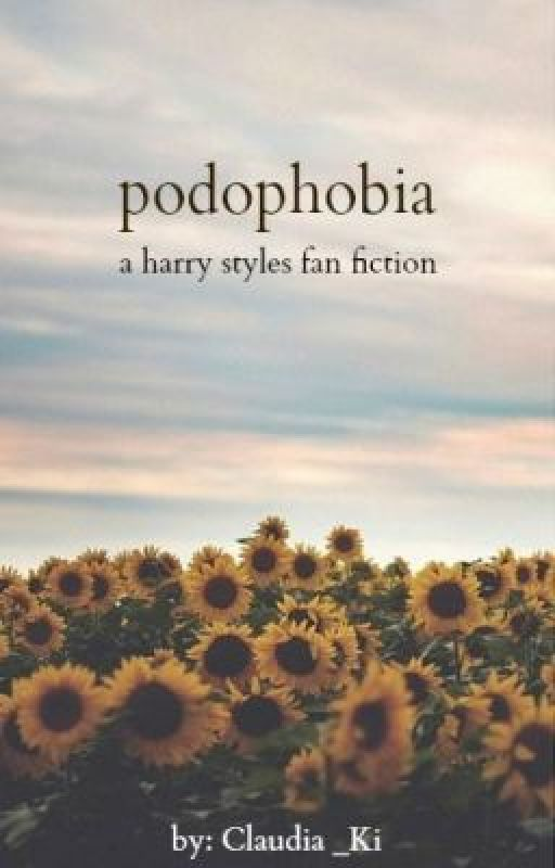 Podophobia by Claudia_Ki