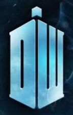 Doctor who rp by russetfox12345
