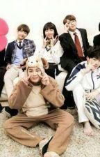BTS- Mana mīļākā grupa by KittyKattyWolf