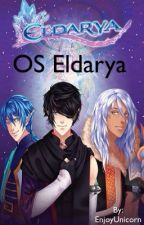 OS Eldarya by Walyari