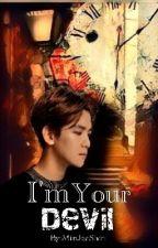 I'm your devil [ChanBaek] by MinJeaShin