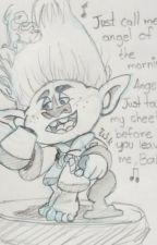 Dibujos de Trolls by Le_Poule_silent