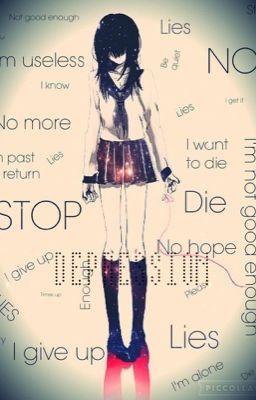 Depressing anime memes quotes musicanime wattpad - Depressing anime pictures ...
