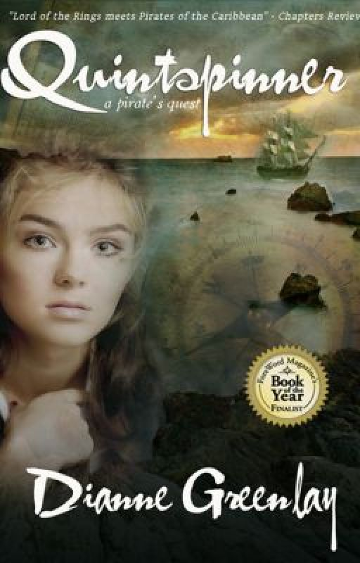Quintspinner - A Pirate's Quest by DianneGreenlay6