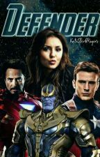 Defender 《Avengers》✔ by KateStarkRogers