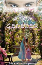 AYAZ GECELER by BerrinKarapinar
