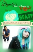 Beauty's Steps to Taming the Beast (Paul Lahote) (Updating!!!) by BatProductions