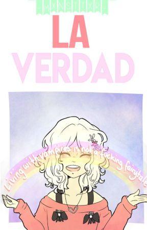 La Verdad ||Diabolik Lovers|| by _-Mxnsttxr-_