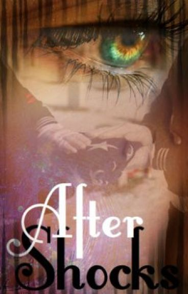 After Shock (#2 - Semper Fi Series)