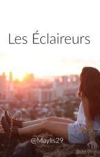 Les Éclaireurs by Maylis29