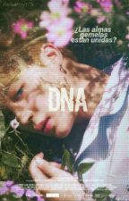 DNA; jimsu +18 by M0CHI_T0P