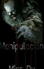 Manipulación © || Pennywise [Bill Skarsgård] by Ariana_Dere
