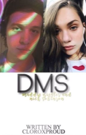 dms - nr mz  by cloroxproud