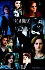 From Dusk to Dawn  by Thetwotasksgirl14