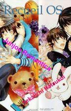 Recueil OS Junjou Romantica/Sekaiichi Hatsukoi by ChloeNya