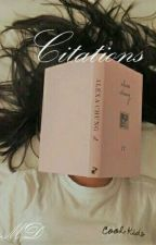 ~Citations~ by NaskaMD