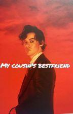 My cousin's bestfriend  by kasandra90