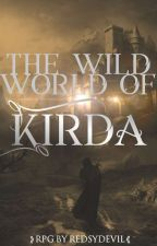 The wide world of KIRDA-RolePlayGame by RedsyDevil
