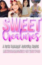 Sweet Creatures {a fifth harmony adoption kidfic} by mixedharmonies