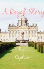 A Royal Story (Prince Harry) by Cephxx