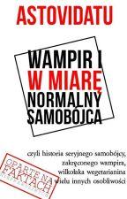 Psycholog wampira by AstoVidatu