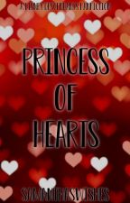 Princess of Hearts by disneyxdescendants17