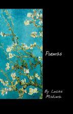 Poemas 間 by lucasmishima