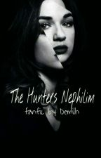 The Hunters Nephilim  by demilh