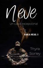 Neve (Saga SEAL 1) by Thyra_Sorley