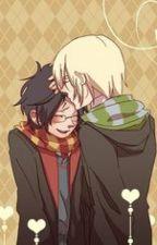 [HP][Shortfic] Valentine by Rinka0715