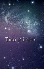 Imagines [COMMANDES EN PAUSE] by _alostperson_