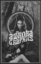 Aurora Graphics (ouvert) by cumulxnimbus